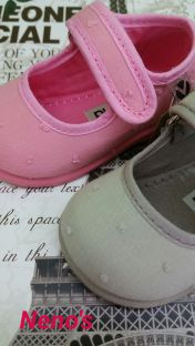Zapatillas Victoria plumeti