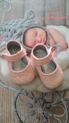Badana Esdori glitter rosa
