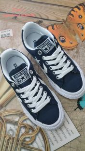 Converse star player cordones navy