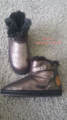 Botin Pepe Jeans angel metal