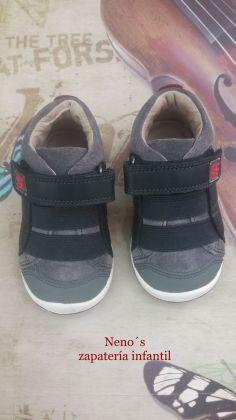Zapatos Garvalin elasticos