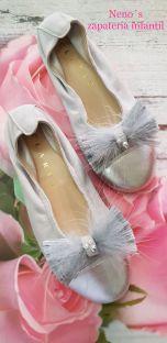 Bailarinas Clarys plumas