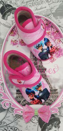 Zapatillas Vulca-Bicha Ladybug