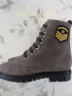 Bota Ruth Secret escudo