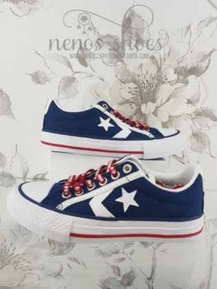 Converse star player marino