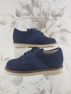 Zapatos Gulliver