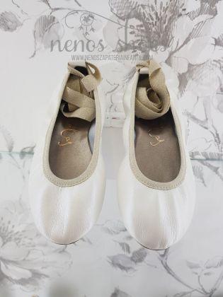 Bailarina Papanatas ballet