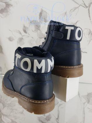 Bota Tommy Hilfiger TOMMY