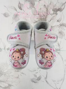 Zapatillas casa Garzón princesa