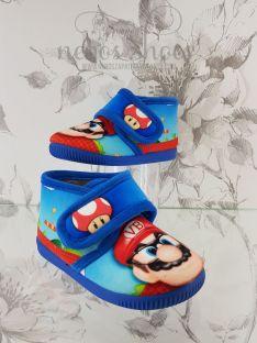 Zapatillas Vulca-Bicha Mario
