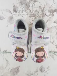Zapatillas casa Garzon princess