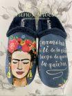 Zapatillas casa Vulca-Bicha Frida