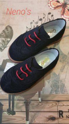 Zapato Gulliver